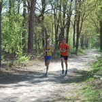 Trailrun Leudal 2013. Foto\\\'s Jan de Kroon